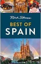 Best of Spain Guidebook