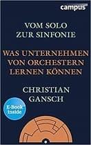 Vom Solo zur Sinfonie: Was Unternehmen von Orchestern lernen können