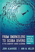 From Snorkelers to Scuba Divers