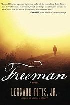 Freeman: A Novel